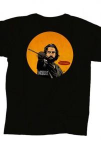 """Koszulka """"Baśń jak niedźwiedź. Historie amerykańskie"""""""