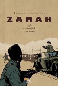 Zamah. Komiks polemiczny