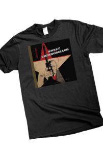 """Koszulka """"Świat w ciemnościach"""""""