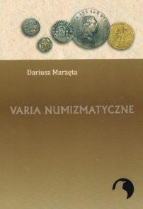 Varia numizmatyczne