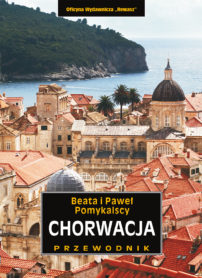 Chorwacja. przewodnik krajoznawczy